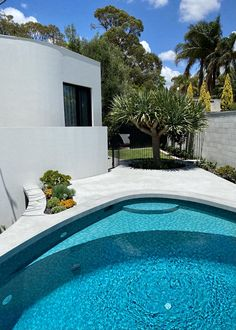 Raised pool and landscaping design with best landscaper recommendations tristanpeirce Landscape Architecture Pool and Garden Design Perth Western Australia Raised Pools, Australia House, Garden Design, House Design, Perth Western Australia, Landscape Architecture Design, Landscaping Design, Pool Houses, A Boutique