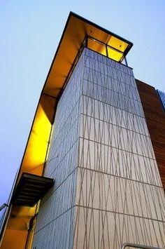 Graphic Concrete creëert patronen en afbeeldingen op betonoppervlaktes met KREETEC