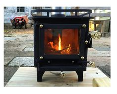 36 Best Cubic Mini Wood Stove Images In 2019 Mini Wood