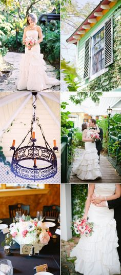 Beautiful Sundy House in Delray Beach is perfect venue with incredible Florist J Morgan Flowers for a South Florida wedding #SundyHouse #DelrayBeach #Florida #wedding #bride #weddingvenue #harpist #musician #JMorganFlowers