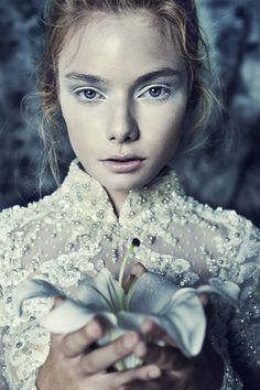 Model: Tereza/POSH by ANTON JHONSEN  #international #model #posh #agency #testshoot #photography