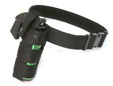 MK9 Holder Police Gear, Belt Holder