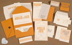 Spark Letterpress  www.letterpresslove.com