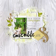 Mini Albums, Scrapbooking, Diy, Crafts, Instagram, Country Roads, Manualidades, Bricolage, Do It Yourself