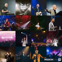 The Jesus Generation United for His fame. #Passion2015  And in 2 weeks, we get to do it all over again for #Passion2015 Houston! God always saves the best for last right?! Be sure to register today.