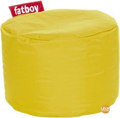 Koop Fatboy Point yellow online! Alle kleuren verkrijgbaar. Prijs: 69,- (Gratis thuisbezorgd) - De online Fatboy  leverancier - Makkelijk   Snel   Veilig bestellen bij LeukvoorNL.nl -