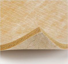 Luxury Step™ Image 1 Floor Underlay, Carpet Underlay, Rug Pads, Carpet Flooring