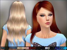 Anto - Emilia (Hair)