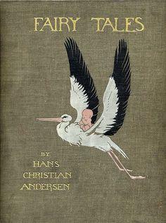 'Fairy Tales'- Hans Christian Andersen...