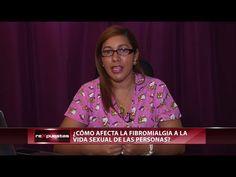 ¿Qué es la fibromialgia y cómo afecta la vida sexual? - YouTube