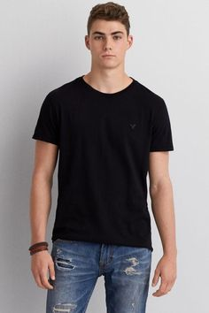 Men's T Shirts - Clearance Organic Cotton, Trousers, Man Shop, Aeo, Shorts, Summer 2016, Sleeve, Mens Tops, T Shirt