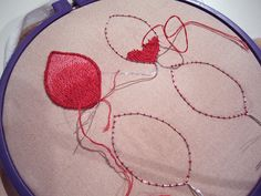 Image detail for -trying stumpwork embroidery | Flickr - Photo Sharing!