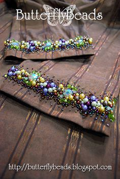 Butterfly_Beads, via Flickr