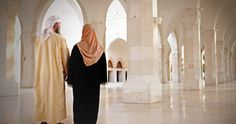 Apologetics Press - Husband and Wife in the Quran