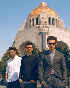 Piero, Gianluca & Ignazio of Il Volo
