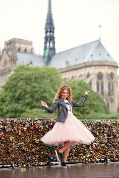 A perfect day in Paris » Claudia Fagadar