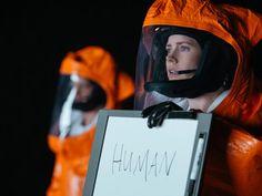 Esta es la teoría lingüística en la que se basa La Llegada, la película de ciencia ficción del año