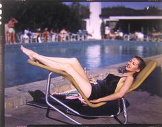 Share, rate and discuss pictures of Yvonne De Carlo's feet on wikiFeet - the most comprehensive celebrity feet database to ever have existed.