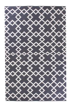 VIEW FULL SIZE   0:00 / 0:00 Jacquard Shanti Geometric 200x300cm Rug SKU: 6301029079001 R1,700.00 Availability: In stock, bag it now! View Size Chart Selected Colour: CHARCOAL