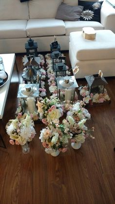 Table Settings, Table Decorations, Wedding, Vintage, Furniture, Home Decor, Casamento, Homemade Home Decor, Table Top Decorations