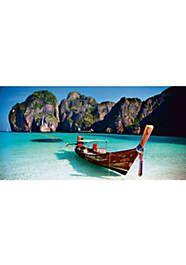 Sailing Thailand - Phuket to Ko Phi Phi, a 4 day tour from Phuket to Phang Nga Bay and Ko Phi Phi. Thailand Vacation, Phuket Thailand, Thailand Travel, Songkran Thailand, Leh, Krabi, Ilha Phi Phi, Maya Bay, Best Honeymoon Packages