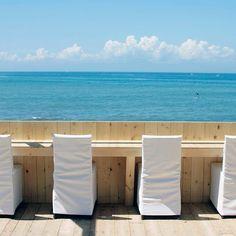 休日はリゾート気分を味わってみない人気エリア別海の見える絶景カフェ9選