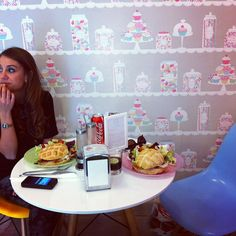 Pranzo con la sister - @valentina_grispo- #webstagram