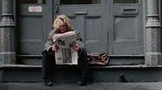 9 1/2 weeks. Movie by Adrian Lyne. Starring Kim Basinger and Mickey Rourke