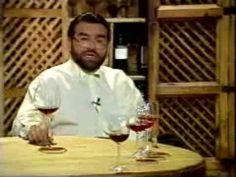 el rincon del vino tarragona con ciriaco yáñez