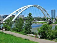 Humber River Bridge, Toronto 2 adt