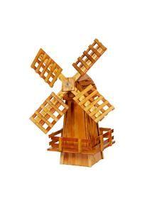 Amish Made Ornamental Dutch Windmill Lawn Decor-Small
