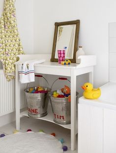 Ideas For Decorating A Bathroom For Kids