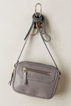 J.W. Hulme Co. Camera Crossbody Bag #anthrofave