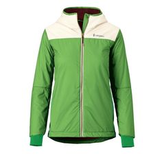 Cool & retro jacket for hiking and casual.