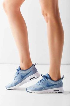 finest selection 58b57 a06c4 Nike Air Max Thea Textile Sneaker