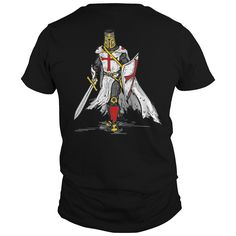 Knights Templar Crusader - WARRIOR #gift #ideas #Popular #Everything #Videos #Shop #Animals #pets #Architecture #Art #Cars #motorcycles #Celebrities #DIY #crafts #Design #Education #Entertainment #Food #drink #Gardening #Geek #Hair #beauty #Health #fitness #History #Holidays #events #Home decor #Humor #Illustrations #posters #Kids #parenting #Men #Outdoors #Photography #Products #Quotes #Science #nature #Sports #Tattoos #Technology #Travel #Weddings #Women