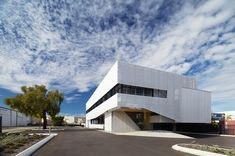 *산웰 헤드쿼터 [ Braham Architects ] Sanwell Office Building :: 5osA: [오사]