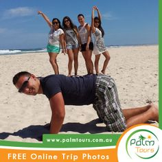 Forgot to bring your camera with you on a trip? No need to worry because Palm Tours will take care of your photos! You will never miss a chance to capture every moment of your trip.  FREE Pick Up and Return at your Brisbane or Gold Coast Accommodation FREE Hearty and Healthy Lunch FREE Online Trip Photos FREE Bottled Water  Start planning your trip today, call us on 0499077053 or visit our site at http://palmtours.com.au to book your tour. You may also book at https://palmtours.rezdy.com/