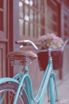 Bicicleta Vintage | Reforma Monark Brisa - Tudo Orna