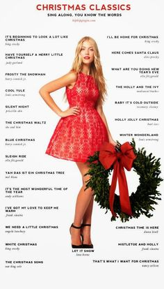 Classic Christmas Playlist- double check these are all on my iPod! Christmas Photo, Merry Little Christmas, Noel Christmas, Christmas And New Year, Winter Christmas, Berlin Christmas, Xmas, Hallmark Christmas, Christmas Wedding