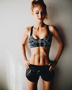 Chuck your flab and get into awesome svelte figure with fitness.