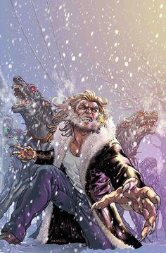 War of the Realms: Uncanny X-Men - Sabertooth by David Yardin * Marvel Comic Character, Comic Book Characters, Marvel Characters, Comic Books Art, Comic Art, Character Art, Book Art, Marvel Villains, Marvel Comics Art
