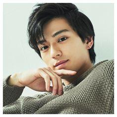girls trend furyu➯ august 2018 Japanese Drama, Japanese Boy, Asian Actors, Korean Actors, Beautiful Boys, Gorgeous Men, Comic Tutorial, Girl Trends, Japanese American