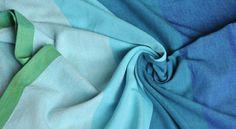 Girasol Woven Wraps pacifico