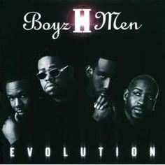 Evolution  Boyz II Men (1997)