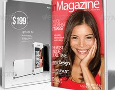 """Check out new work on my @Behance portfolio: """"Modern Magazine 36 pages"""" http://be.net/gallery/36365779/Modern-Magazine-36-pages"""