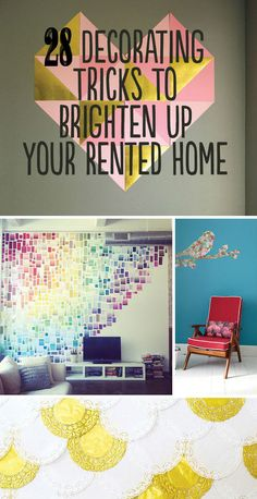 How to Decorate on a Tight Budget | Best Decorating ideas