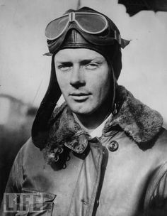 By making the first solo continuous flight in history across the Atlantic in 1927, Charles Lindbergh achieved the sort of renown previously reserved for emperors and movie stars, as the dashing pilot did more than anyone else to popularize commercial air travel.