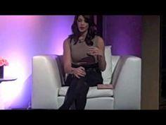 Ashley Greene & mark interview