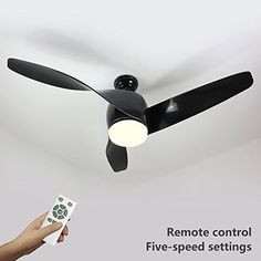 Monte Carlo 5TLR54CHKWD Tillbury Ceiling Fan 54 Chalk Washed -- Check out the image by visiting the link.